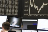 Investors unmoved by Syria attack