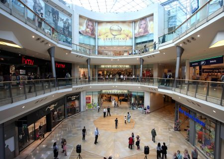 Hammerson: in a prime position