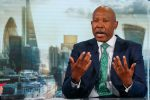 Sarb governor: 'We've been on the frontlines'