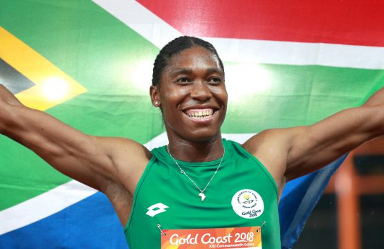 Caster Semenya may have to reduce hormone levels to compete at Olympics