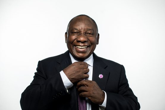 SA sells Eurobonds under President Cyril Ramaphosa. Picture: Bloomberg