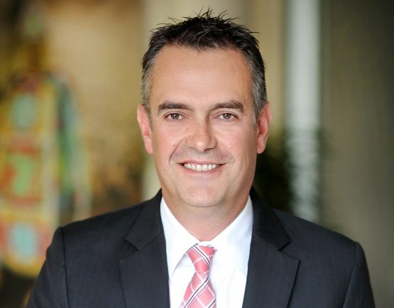 Meyer Coetzee, executive director and head of Retail at Prescient Investment Management. Picture: Supplied