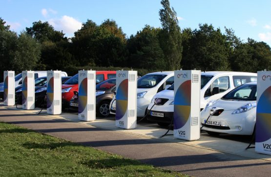 The implications of cheaper batteries are far-reaching, upending multiple industries and helping spur