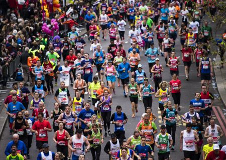 If the Boston marathon is too easy for you, try these crazy runs