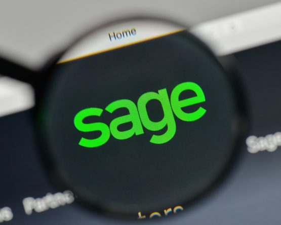 Sage slides as it cuts full-year revenue growth guidance