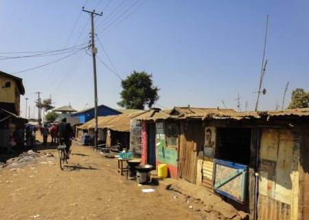 Millions of urban Africans still don't have electricity: here's what can be done