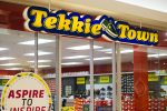 Tekkie Town Two – the sequel and rival – could be on the way