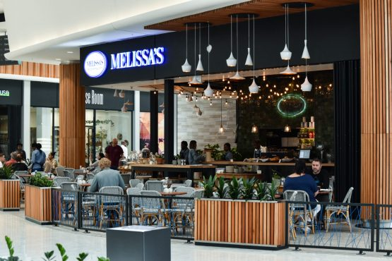 Melissa's most recent store opened in July in Ballito. Picture: Melissa's