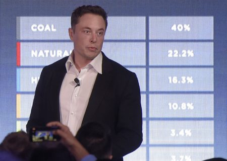Tesla go-private effort advances with board panel to study offer
