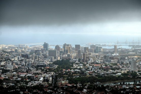 'Structural bottlenecks'  would continue to weigh on investment and productivity in South Africa, IMF says. Picture: Dean Hutton, Bloomberg