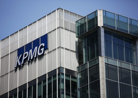 KPMG's annus horribilis continues with fine for Ted Baker Audits