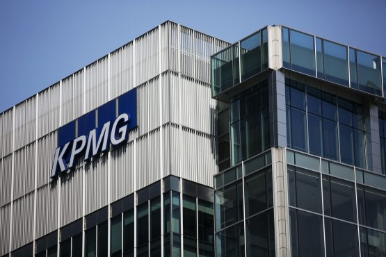 KPMG has been without doubt the big loser, having lost more than 20 listed clients since 2017. Picture: Simon Dawson, Bloomberg