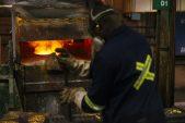 Metallon halts output at three Zimbabwe gold mines over debts