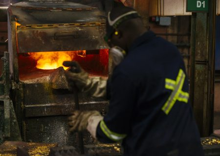 Gold production resumes at Randgold's Loulo mine in Mali