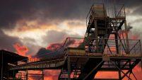 Mining's miserable future