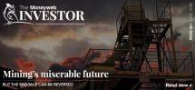 The Moneyweb Investor Issue 45