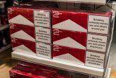 Sars set to prioritise illicit tobacco trade