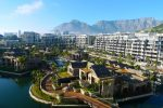 Deflation hits upmarket Cape Town house prices
