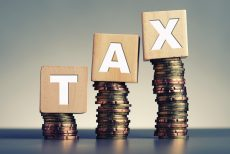 How will I be taxed on unit trust withdrawals?