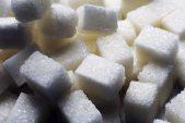 Suikerbedryf in 'n krisis