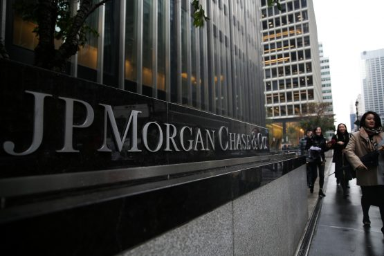 The returns and diversification benefits of the asset class have caught the attention of Wall Street heavyweights such as Fidelity, JP Morgan Chase and PayPal. Image: Amr Alfiky, Reuters