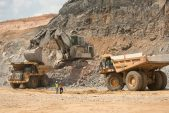 Workers strike at Randgold's Tongon gold mine in Ivory Coast