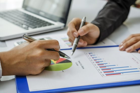 The process means SMEs will very quickly be able to do transactions without financial assistance.  Picture: Shutterstock