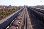 Train derailments cost Kumba R2bn in the first half