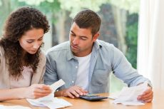 How to merge your finances as a couple