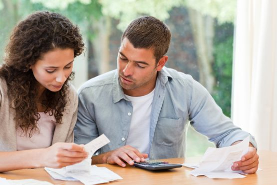Make sure financial infidelity doesn't find a home in your relationship by having open discussions about money. Image: Shutterstock