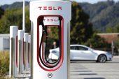 Tesla boosts Hong Kong chargers to help stem slide in sales