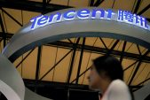 Tencent profit misses lowest estimate