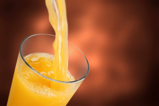 Citrosuco seeking the uses of modern technology to revolutionise its juice business. Picture: Shutterstock