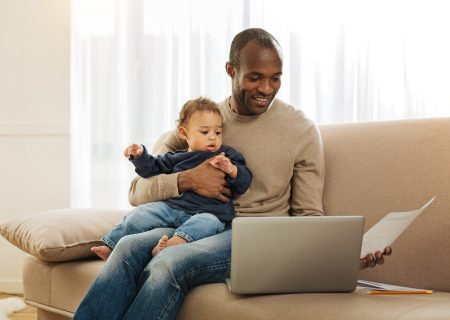 Parental leave – SA catches up with the world