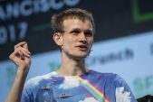Crypto growth nears 'ceiling,' ethereum co-founder says