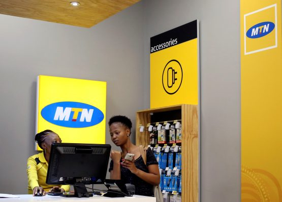 MTN's latest troubles come about two years after it agreed to pay more than $1 billion to settle a dispute over SIM cards in Nigeria. Picture: Reuters