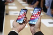 Apple is said to reassign marketing staff to boost iPhone sales