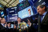 Investors love Chinese tech stocks