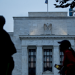 Rand weaker after US Fed holds lending rates, stocks gain