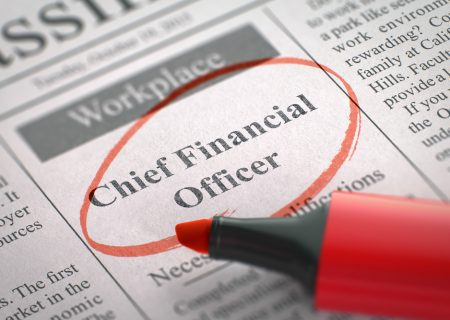 SMEs can get ahead by outsourcing a CFO