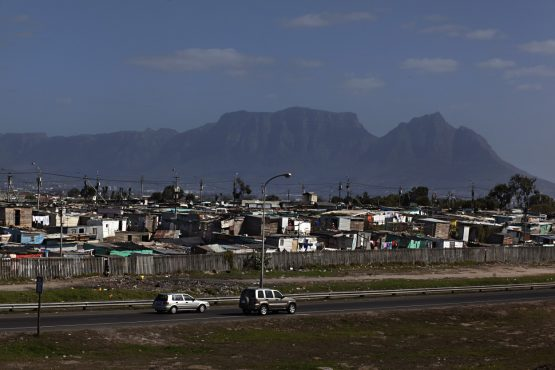 Of the seven metros analysed, Cape Town came out tops for financial sustainability. Picture: Jose Cendon/Bloomberg