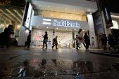 SoftBank's plunge hits $19bn amid tech rout, Saudi outcry