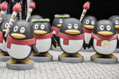 Tencent is now a huge falling knife