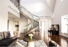 A hedge fund manager will accept bitcoin for his $16m mansion