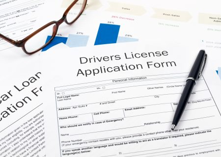 Vehicle licensing agency makes admin processes a whole lot finer