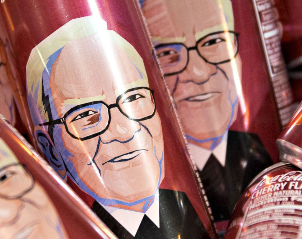 Buffett's Berkshire ends deal drought with Dominion bet