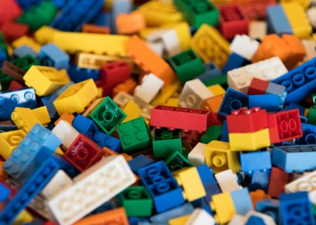 Lego billionaires plan new investment hitting plastic waste