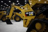 Barloworld in talks to buy a Caterpillar business