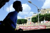 Embrace AI, tech to beat human traffickers, activists told