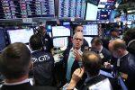 Yes, markets were dreadful in October